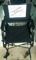 Cadeira de rodas Promoção $550,00 a vista