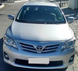 Toyota Corolla Altis 2.0 Dual VVT-I Flex Automático - 2012 - 2011