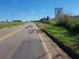 Área à venda, 2647 m² por R$ 600.000 - Zona Rural - Hidrolândia/GO