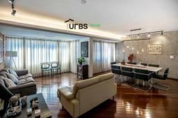 Cobertura com 4 dormitórios à venda, 307 m² por R$ 900.000 - Setor Bueno - Goiânia/GO