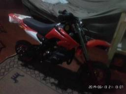 Mini moto - 2019