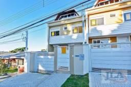 Sobrado com 3 dormitórios à venda, 234 m² de R$798.000 por R$ 750.000 - Ahú - Curitiba/PR