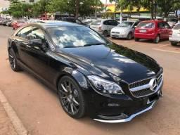 Mercedes CLS 400 V6 2016 impecável, 25.000km, aceito troca - 2016