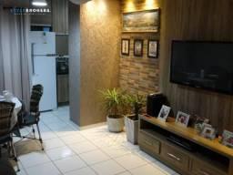 Casa No Condomínio Rubi de com 3 Quartos sendo uma suite , no condomínio Rubi - Nova Esper