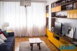 Apartamento à venda com 3 dormitórios em Vila madalena, São paulo cod:586801