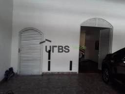 Sobrado com 5 quartos à venda, 320 m² por R$ 950.000 - Setor Bela Vista