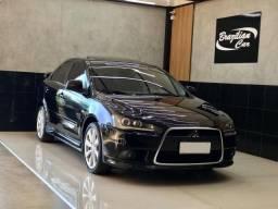 MITSUBISHI LANCER 2012/2013 2.0 GT 16V GASOLINA 4P AUTOMÁTICO - 2013