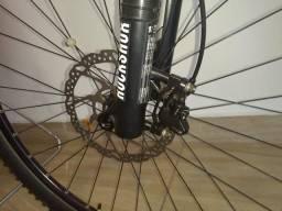 SOMENTE VENDA Bike Caloi elite carbon sport
