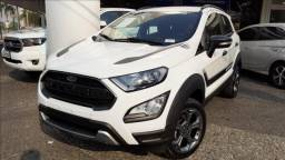 Ford Ecosport 2.0 Direct Storm 4wd - 2020