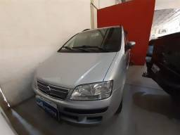 FIAT IDEA 2006/2006 1.4 MPI ELX 8V FLEX 4P MANUAL - 2006