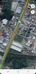 Área nobre no distrito industrial de São José - SC km 210