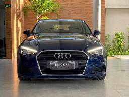 AUDI A3 2017/2018 1.4 TFSI SEDAN ATTRACTION 16V FLEX 4P TIPTRONIC - 2018