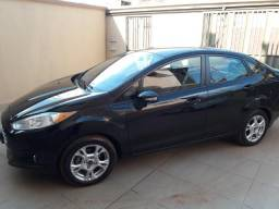 Ford New Fiesta Sedan 1.6 Automático - 2014