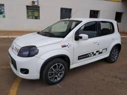 Uno Sporting 1.4 flex 2012 - 2012