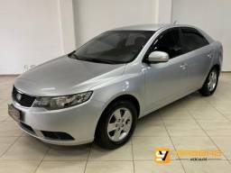 Kia Cerato 1.6 Cambio Manual - Aceita troca e financia - 2011