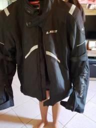 Jaqueta motoqueiro ls2