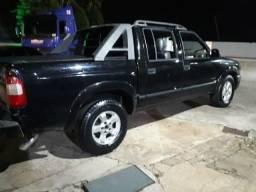 Vendo S-10 4x4 Diesel - 2006