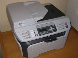Multifuncional Brother Laser MFC7440N Copia, Imprime e digitaliza documentos