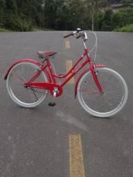 Bicicleta marcar Blitz retro