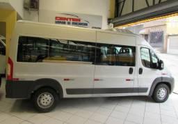 Fiat Ducato Minibus Comfort 2020
