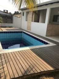 Casa Térrea boa esperança - 3 suítes 190m² (Aceita apartamento)