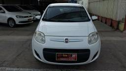 Fiat pálio atrative 1.0 2013 completo - 2013