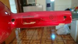 Secador escova rotativa 110volts