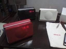 Sistemas de som portatil Hi-Fi Geneva - Suiça