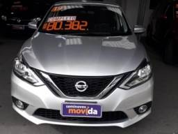 Nissan Sentra 2.0 SV 16V Flexstart 4P Automatico - 2019