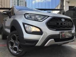 Ford EcoSport Storm 2.0 16V 4WD (Aut) (Flex) 2019/2020 - 2019