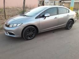 Honda Civic - 2014