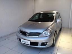 Nissan Tiida 1.8 Sl 4P - 2011