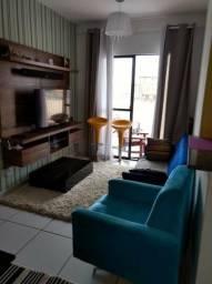 JR:Excelente apartamento no ecospace 1 Anil