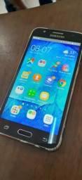 Vendo celular j5 16gb