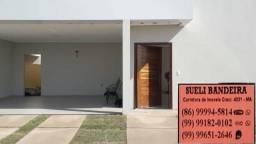 Vendo excelente casa Cond. Jóia em Timon