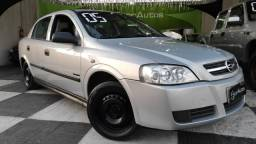 Gm astra sedan 2.0 flex 2005 comfort - 2005