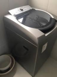 Máquina de lavar Brastemp BW L11A, 11 Kg