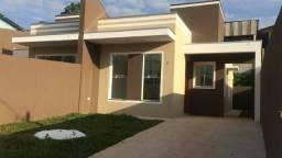 Linda casa em Colombo no Guaraituba / Sinal a partir de 5 mil