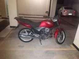 Moto shineray - 2012