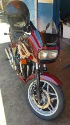 Honda CBX 750 F *Raridade* - Relíquia Restaurada - 7 Galo - 1989