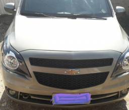 Gm chevrolet agile 1.4 ltz - 2011