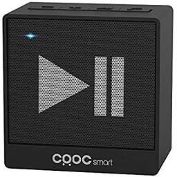 Caixa de Som CRDC S107 Smart Bluetooth 4.1