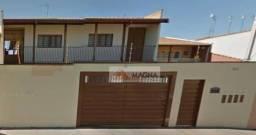 Apartamento residencial à venda, Parque Clayton Malaman, Pirassununga.