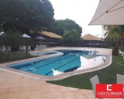 Casa de condomínio para alugar com 5 dormitórios em Estrada do coco, Camaçari cod:CA00573