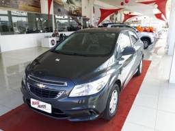 GM - CHEVROLET ONIX HATCH LT 1.0 8V FLEXPOWER 5P MEC. - 2016