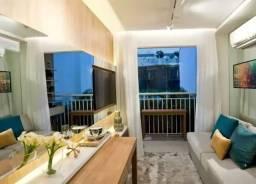 Apartamento na Vila Romana de 1 dormitório