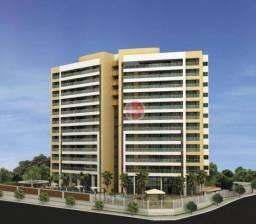 Apartamento com 3 dormitórios à venda, 112 m² por R$ 850.000,00 - Engenheiro Luciano Caval