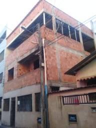 Duas casas + terraço coberto - bairro aeroporto/colatina