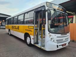 Ônibus Urbano Escolar Mercedes Benz 2008 Neobus 50 lugares 2 portas