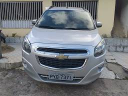 Chevrolet Spin 2017 07 lugares